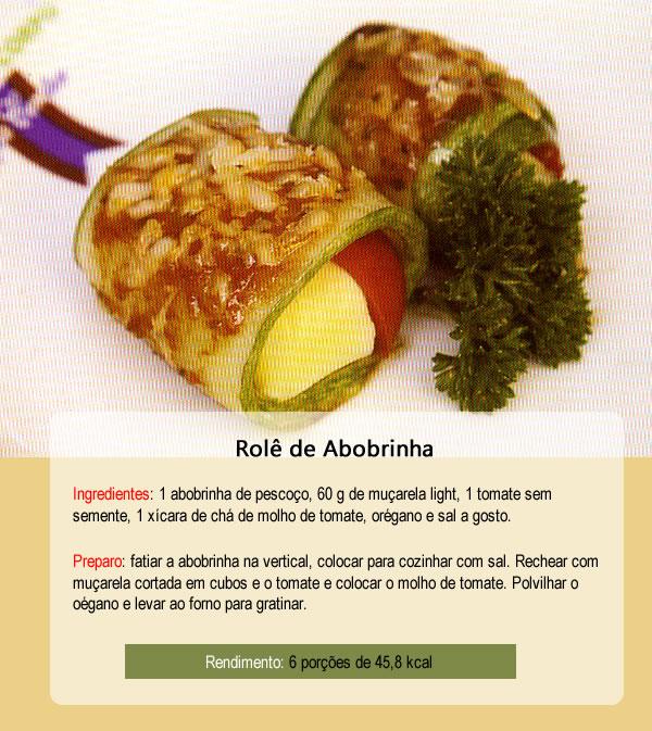 role-abobrinha